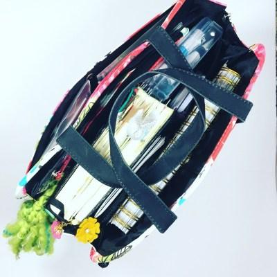 Make Beautiful Things Bag Review & Giveaway!