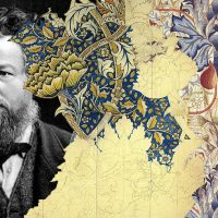 William Morris' Nonsense from Nowhere