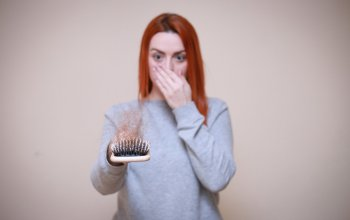 Hair Fall – Reasons And Remedies
