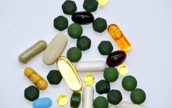 Supplements You Simply Must Have – Covid or Otherwise