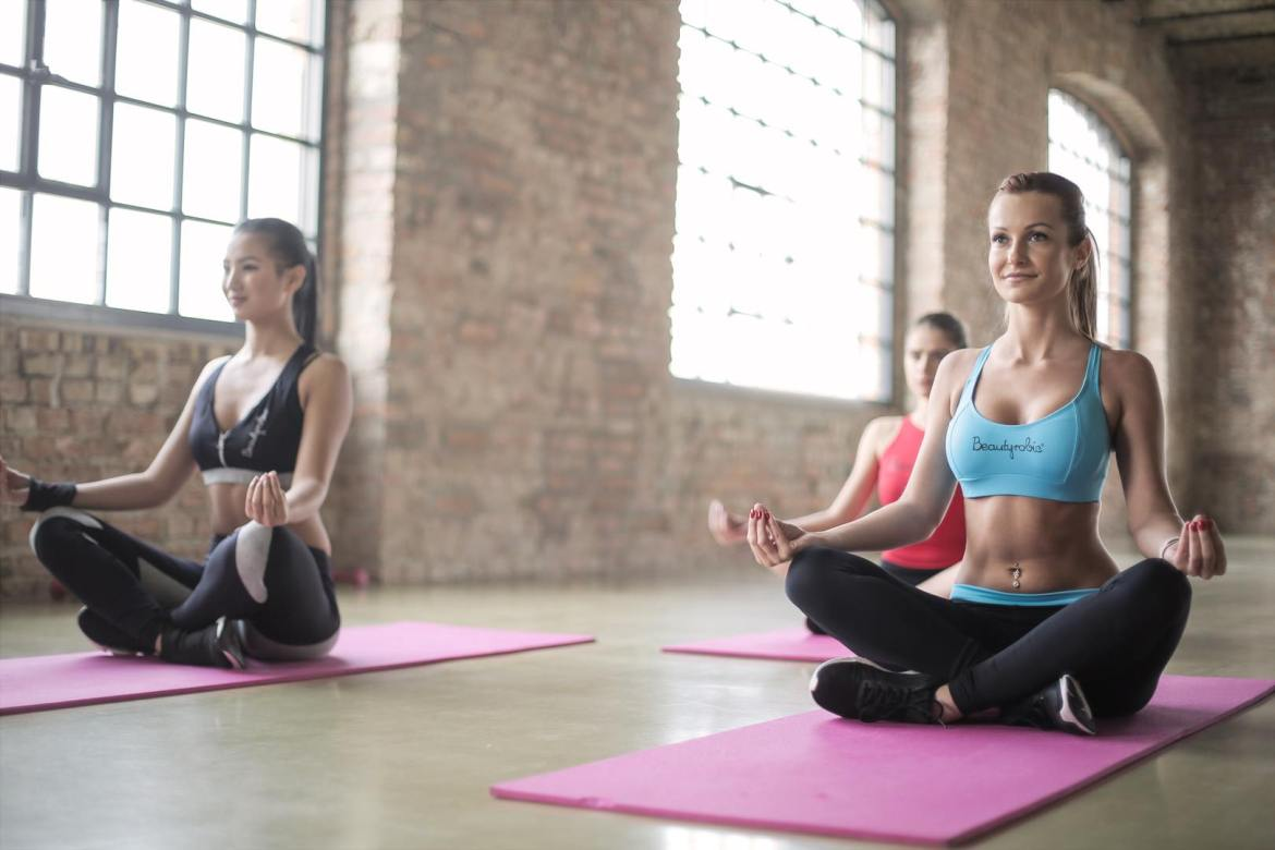 yoga for weight loss and toning