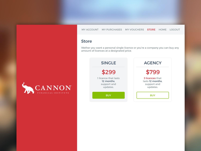 Hip Pocket Trust Advisor WebStore