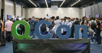 QCon SP 2019