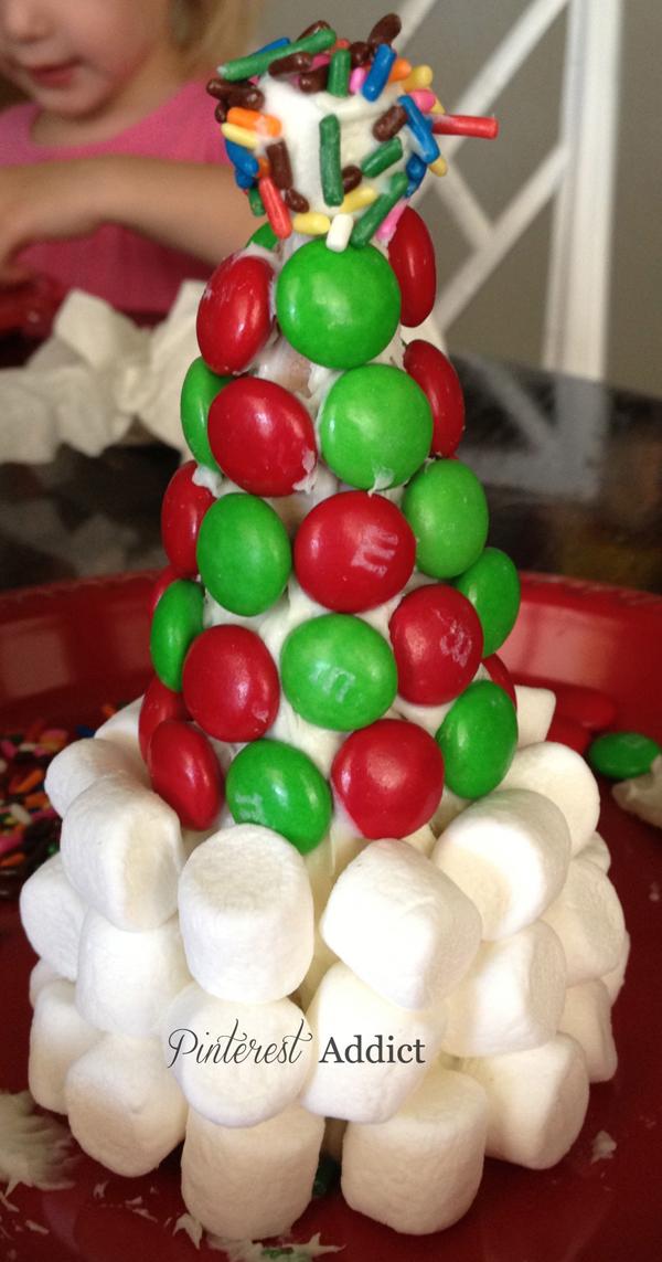 Christmas Cone Tree