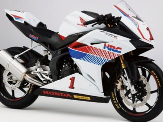 Honda CBR250RR HRC