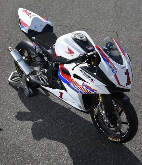 Honda CBR250RR HRC_1