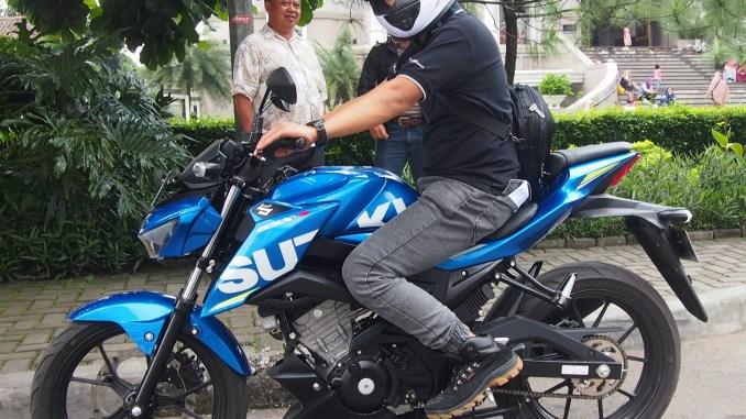 GSX S150