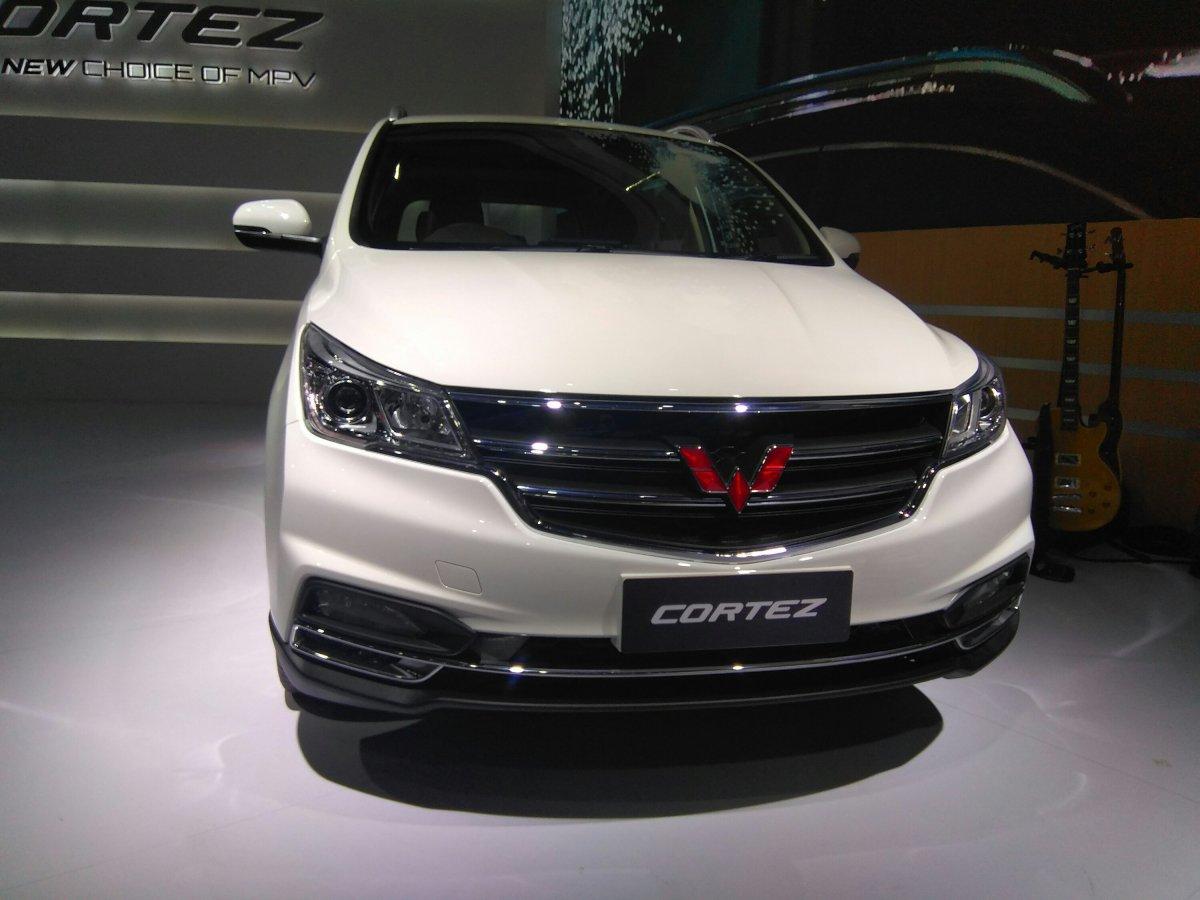 Perkenalkan Wuling Cortez dan Confero , Mobil Value For money..! Salah Satu Produk Komitmen Wuling Untuk Indonesia