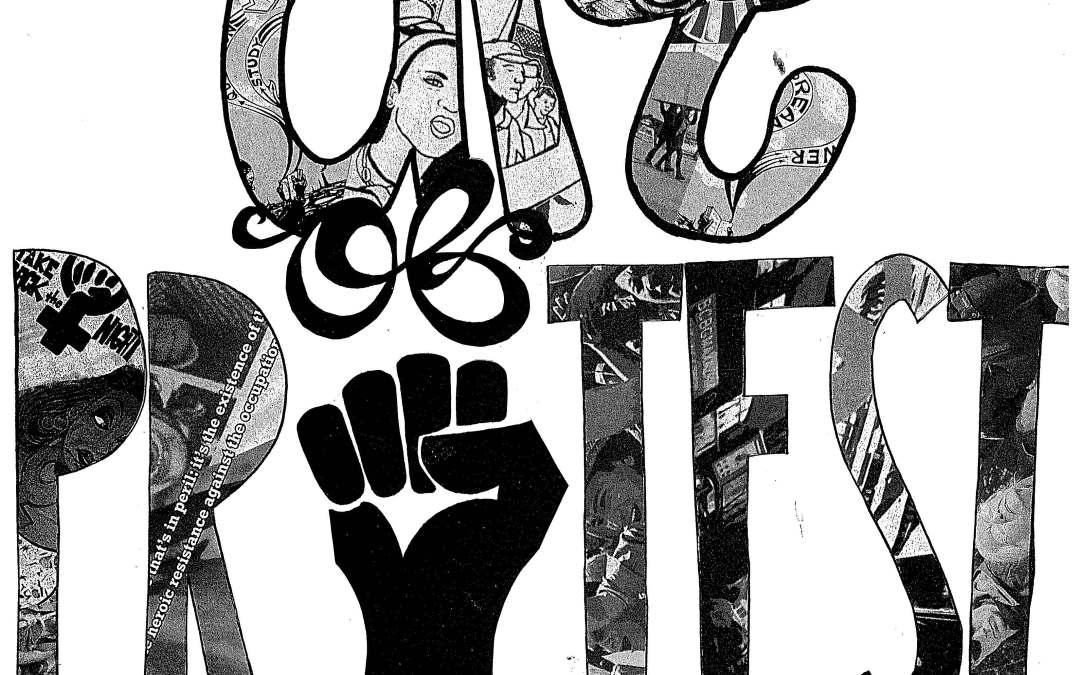 AP!RG Presents: Art of Protest