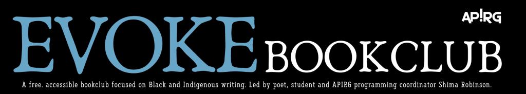 EVOKE Bookclub