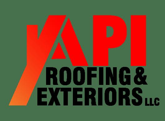api roofing logo