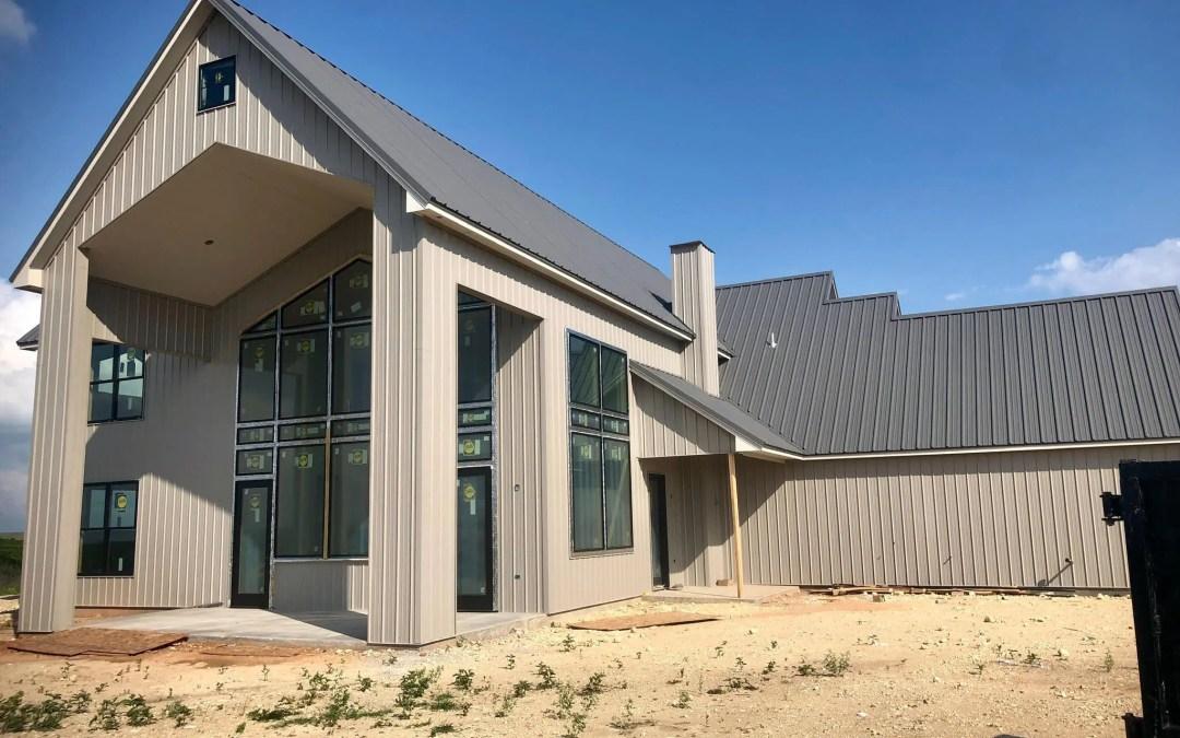 New Home – Cleburne, TX