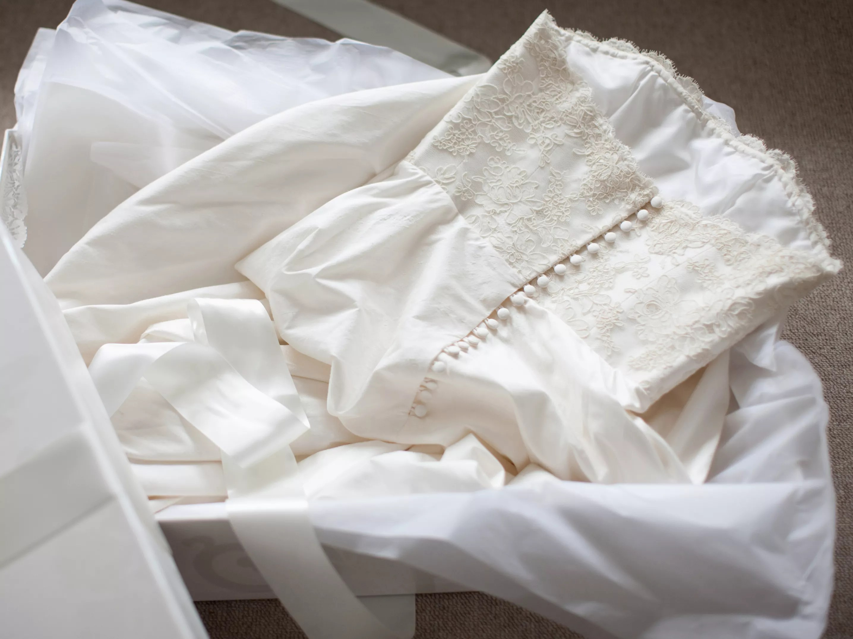 Used Wedding Dresses: Where To Buy And Sell Online