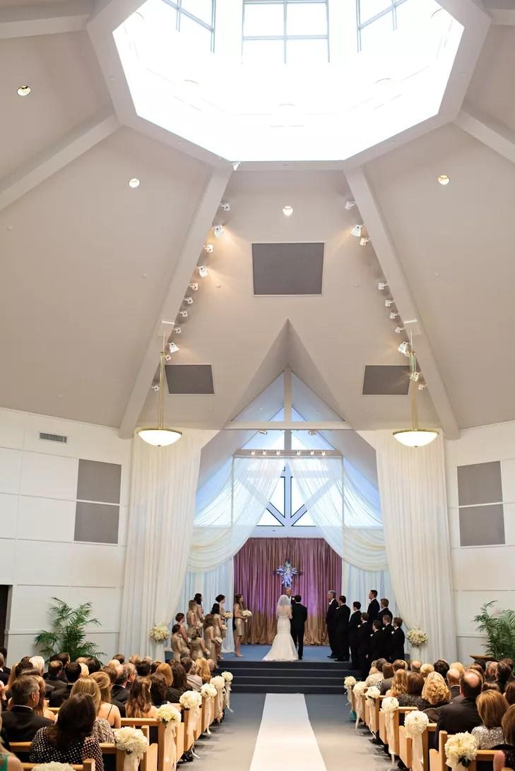 First Baptist Church Of Orlando Ceremony