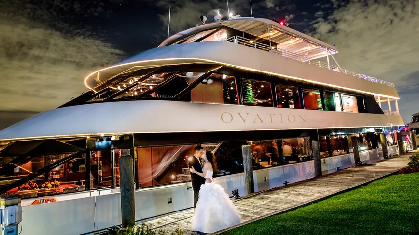 Infinity And Ovation Yacht Charters St Clair Shores MI