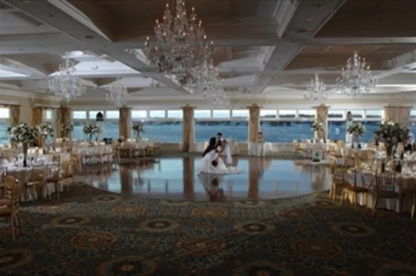 Wedding Reception Venues In Ocean Grove NJ The Knot