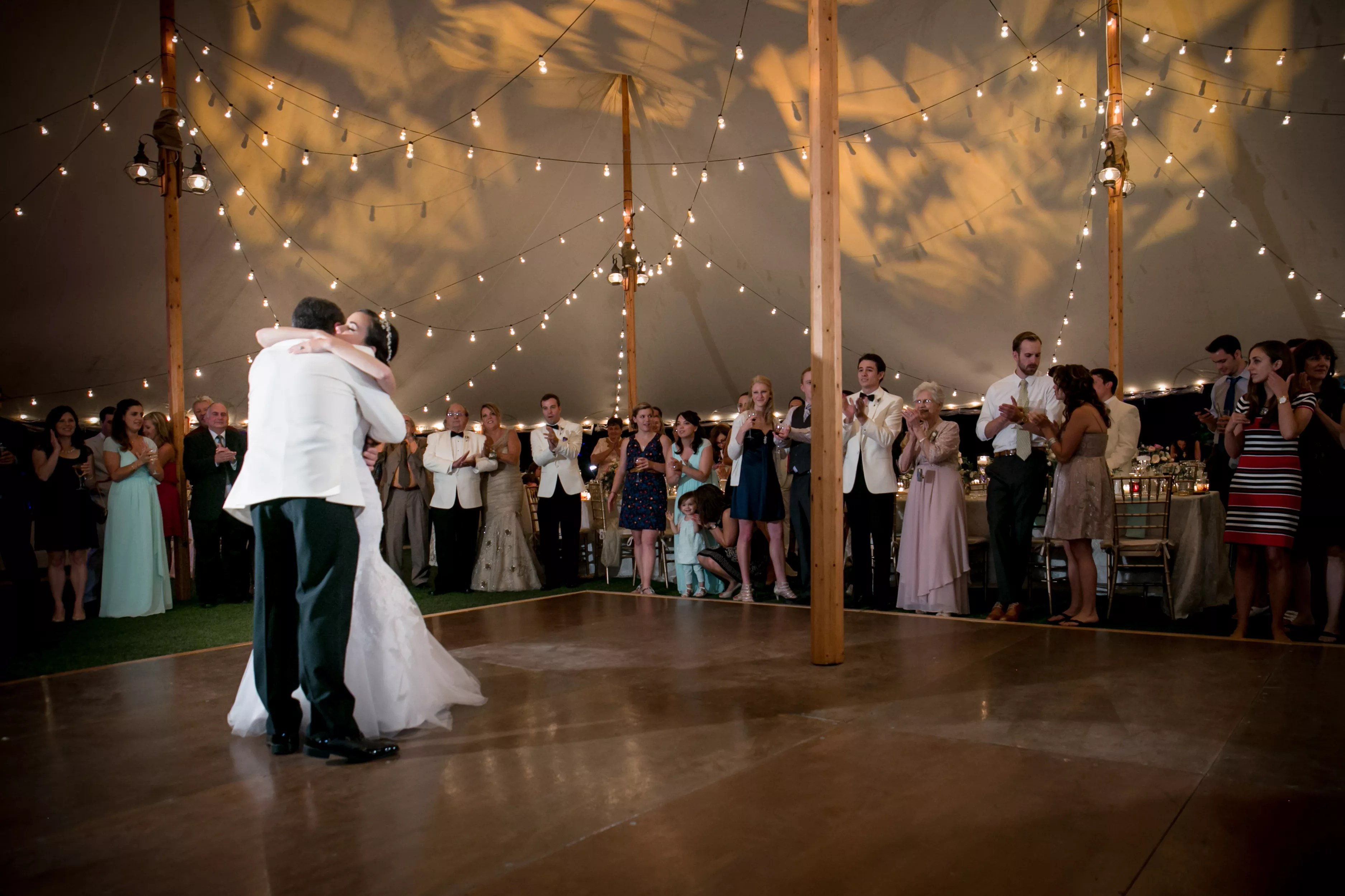 First Dance To Baby I Love Your Way By Peter Frampton