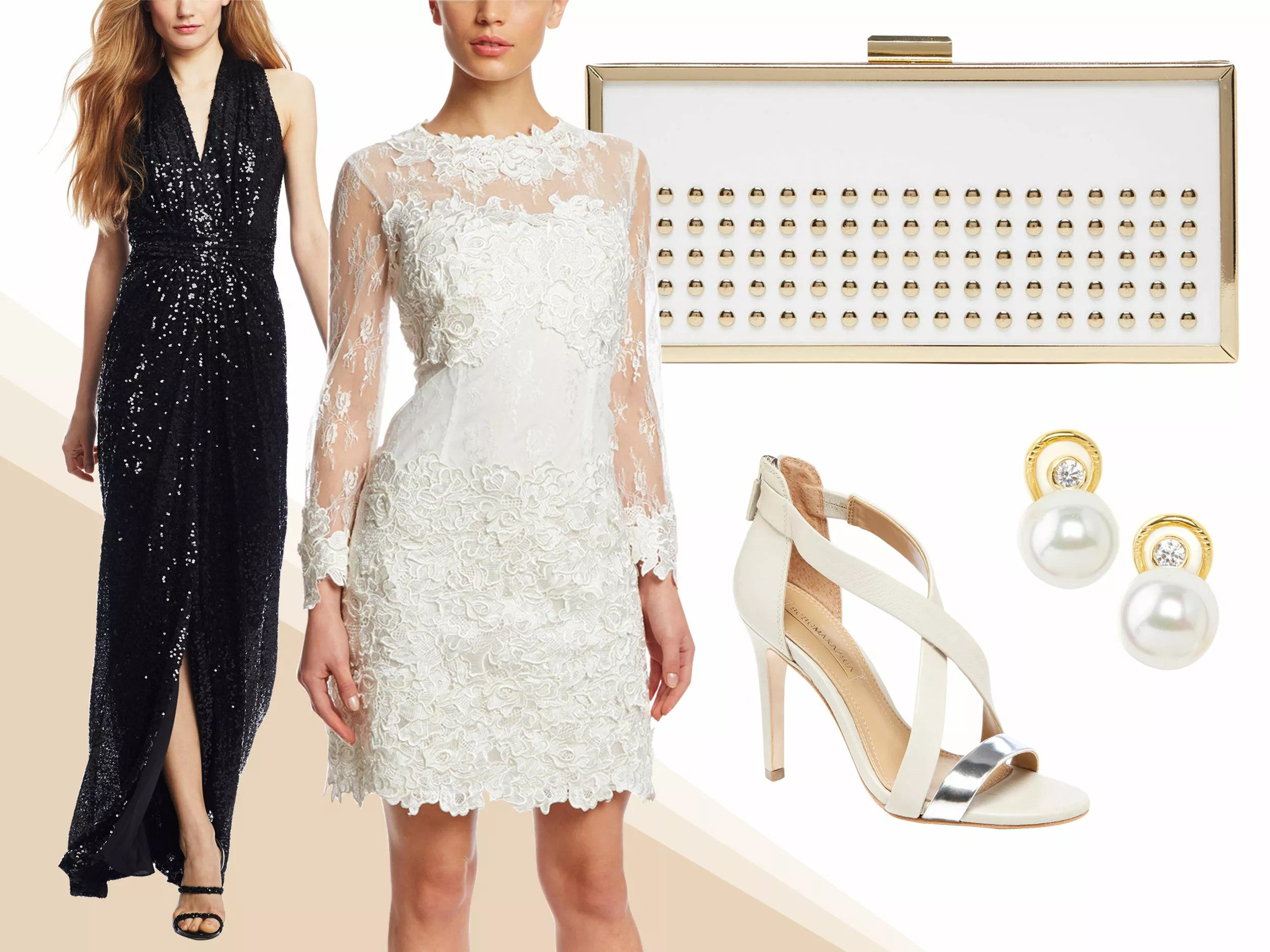 The Knot And Ideel Bring You An Epic Wedding Dress Sale