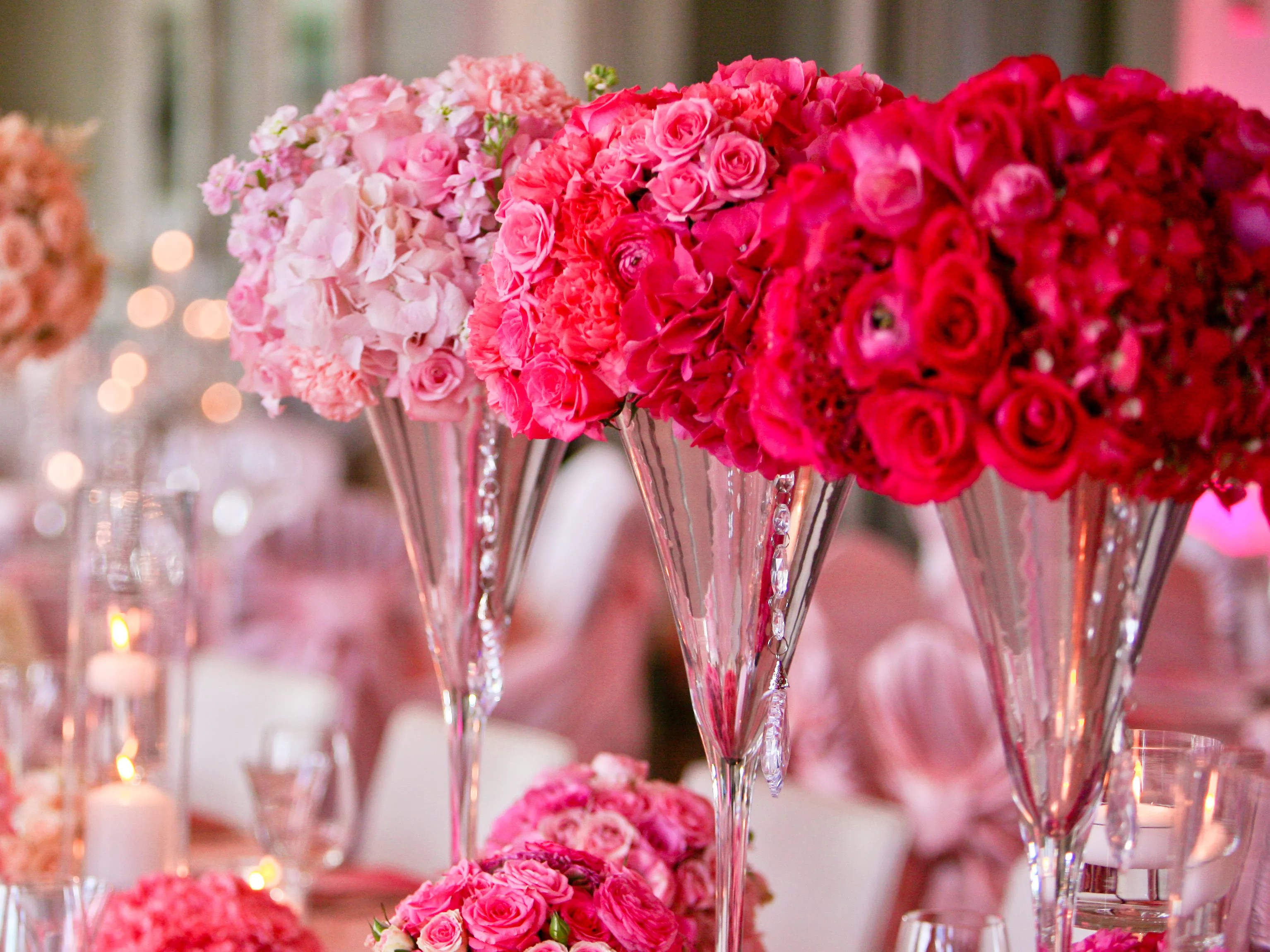 Wedding Flowers: Roses 101