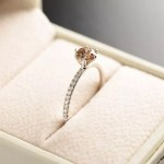 Promise Ring Guide The True Meaning Purpose
