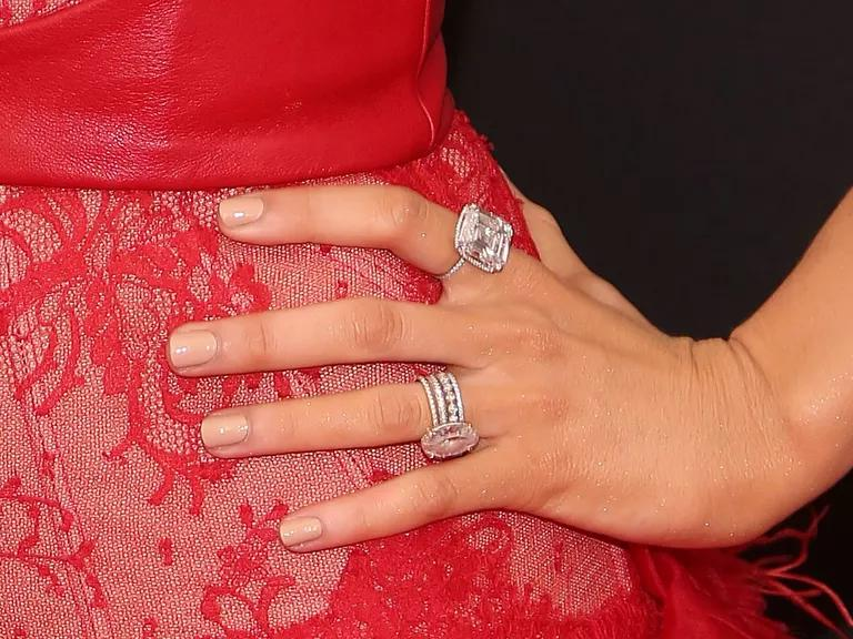 Blake Livelys Engagement Ring Is Her Most Treasured