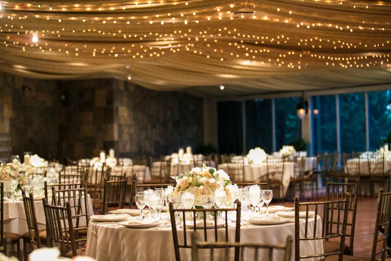 Elegant Wedding Reception At Tappan Hill Mansion