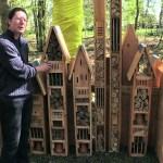 Insect Palace -Bernard CWIEK