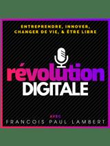 Apis Cera sur Révolution Digitale Podcast