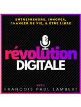 Apis Cera on Révolution Digitale Podcast EntrepreneurOnFire John Lee Dumas