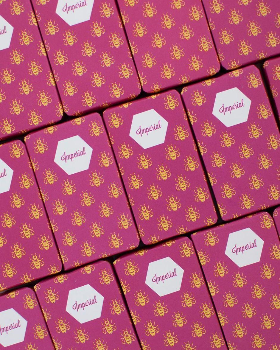 Organic organ oil soaps - Apis Cera