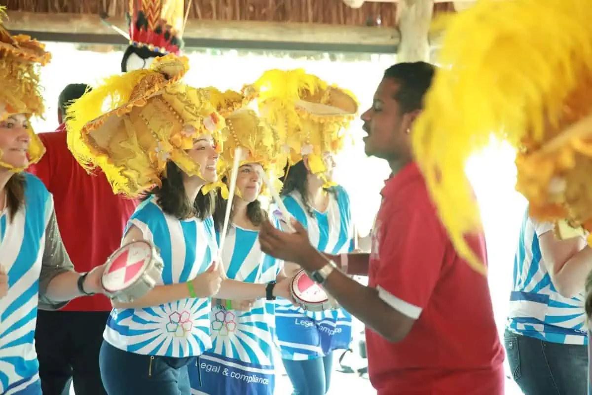 Arquivos Palestra Motivacional Com Escola De Samba Apito