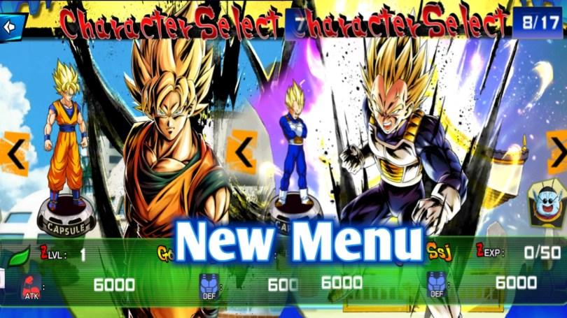 Dragon Ball Tap Battle Mod apk, Dragon Ball Z Game, Tap Battle Mod Download