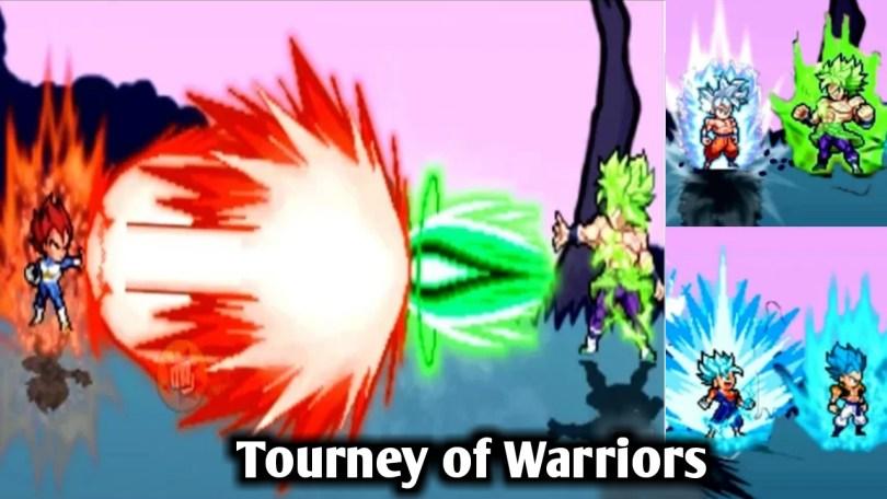 Tourney of Warriors APK Download
