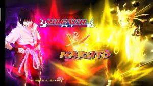 Naruto Mugen Apk for Android Download BVN Mod