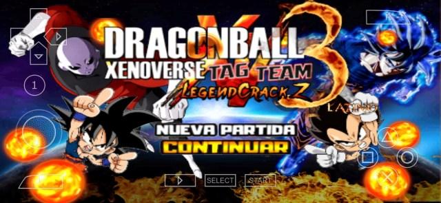 Dragon Ball Xenoverse 2 Mods