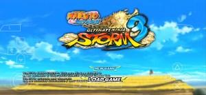 Naruto Ultimate Ninja Storm 3 for Android