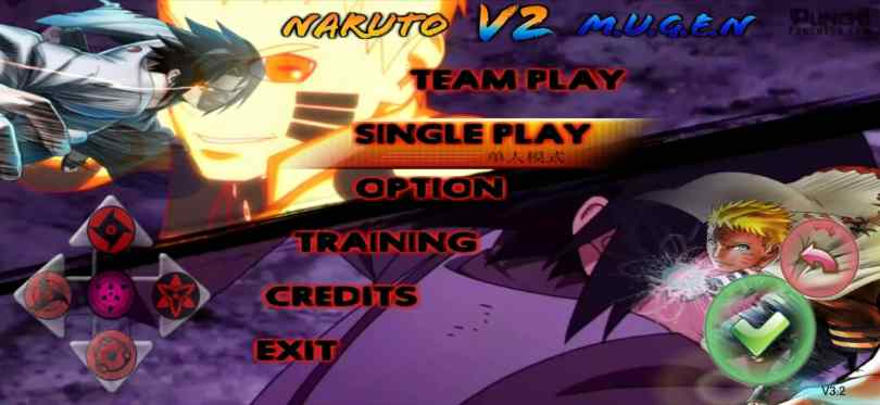 Naruto Mugen Apk For Android Download