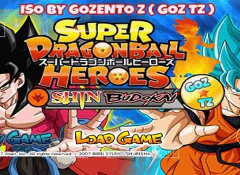 Xeno Goku SSJ4 and Goku Blue
