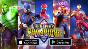 Marvel Realm of Champions Apk Download