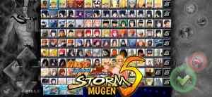 Naruto Ultimate Ninja Storm 5 Mugen Apk For Android