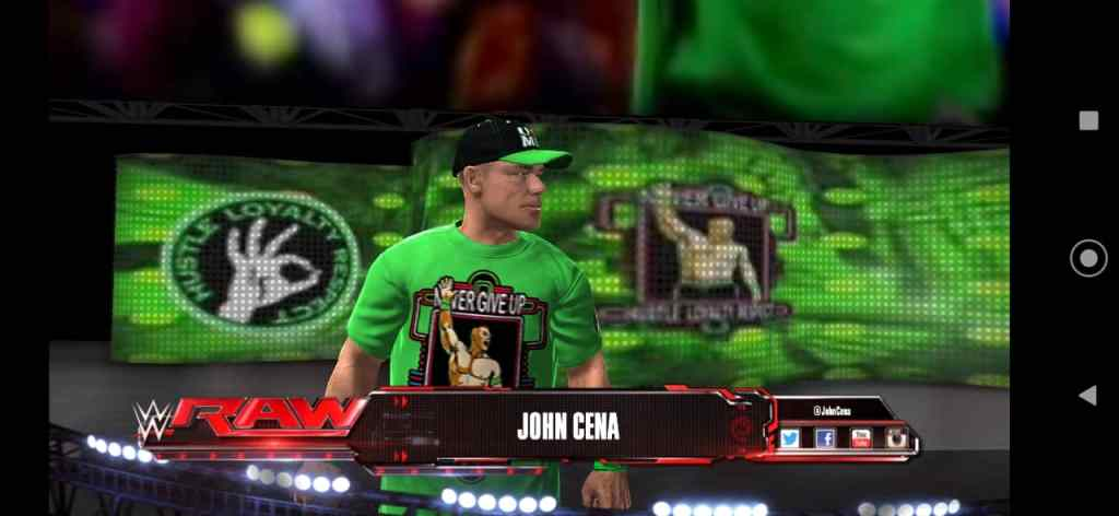WWE Game For Android Download