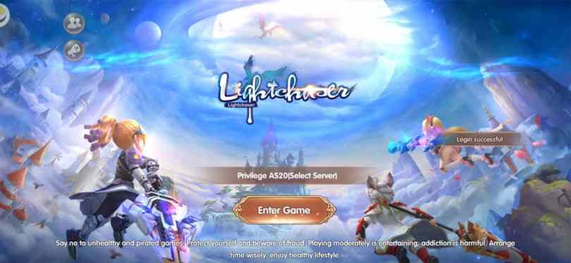 Light Chaser Mod apk Android
