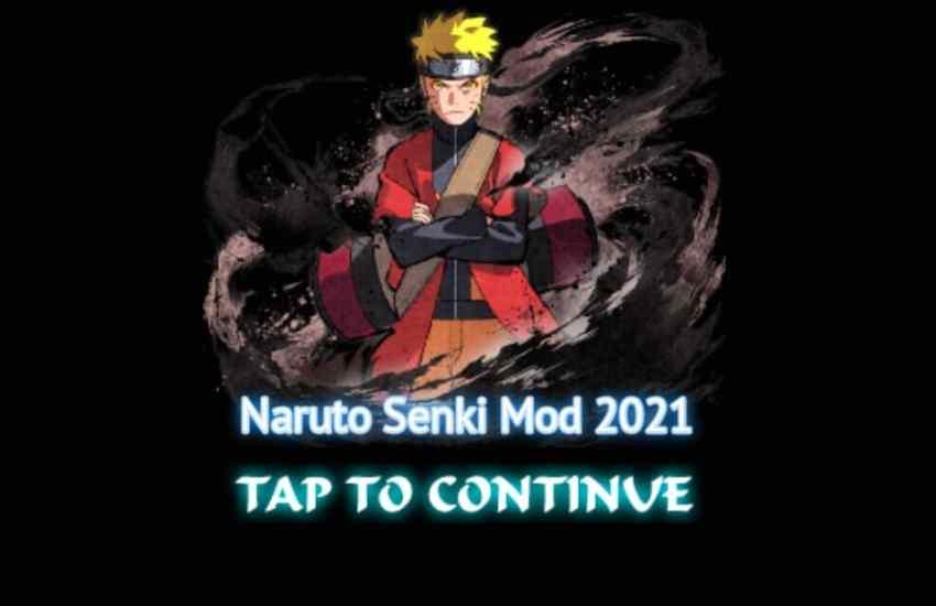 Naruto Senki