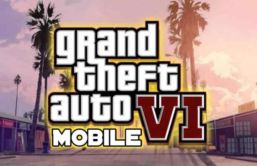 GTA 6 Apk Download