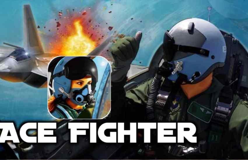 Ace Fighter Mod Apk Download