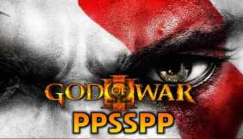 God Of War 4 Psp Iso Download
