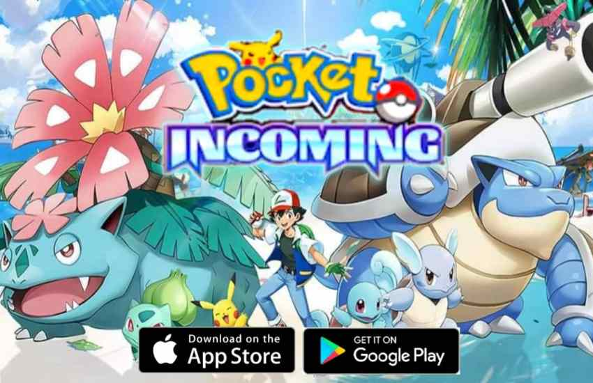 Pocket Incoming iOS