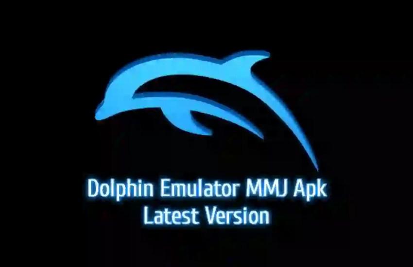 Dolphin Emulator MMJ Apk