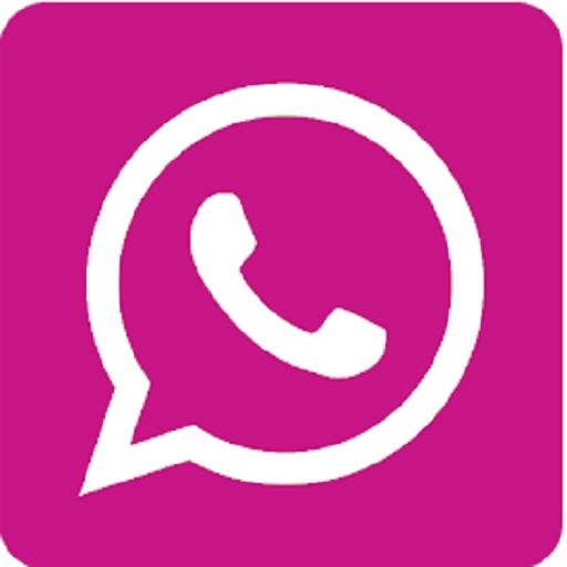 Pink WhatsApp Apk