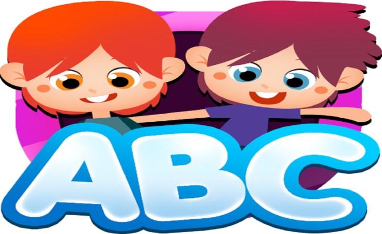 Screenshot of ABC Kids